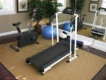What is the best exercise equipment for cardio health?