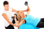 How do I become a certified personal trainer?
