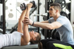 How can I study personal training online?