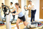 How hard is the AFAA personal training exam?