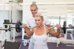 ACT Personal Trainer Certification Review