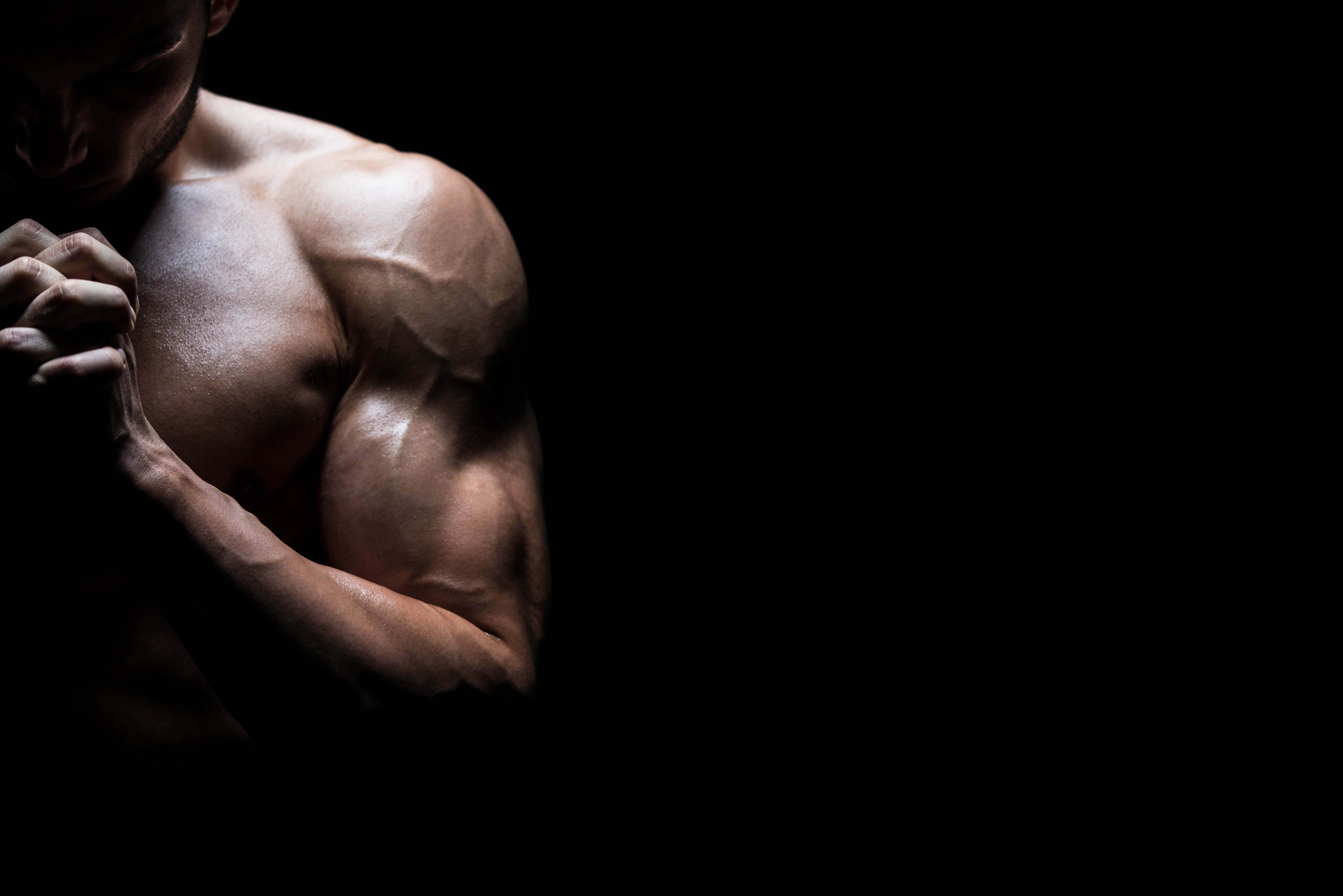 4 Simple Workouts for Killer Shoulders (Demo Videos)
