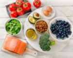 What vegetarian foods are high in protein?