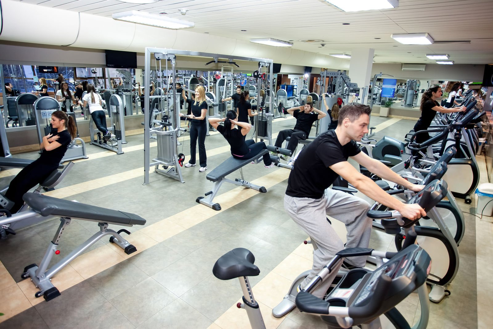 The Best Types of Exercise Equipment Money Can Buy