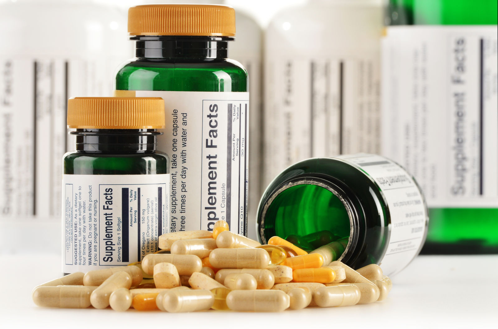 What are the best supplements that mimic steroids?