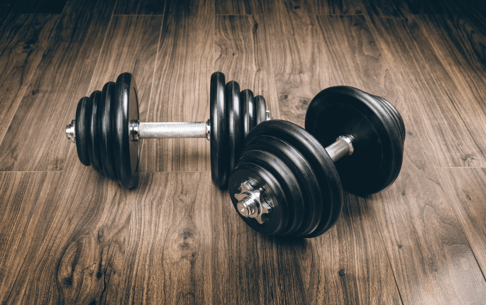 What are weights