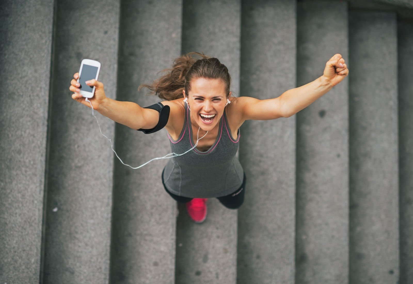 Why Physical Fitness is Within YOUR Reach