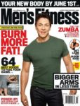 Interview with Michael De Medeiros, Editor in Chief of Men's Fitness