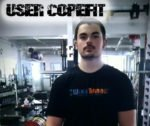 Exercise.com User Story: CopeFIT
