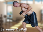 Interview with Jeremey DuVall