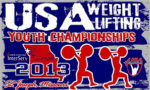2013 National Youth Weightlifting Championships