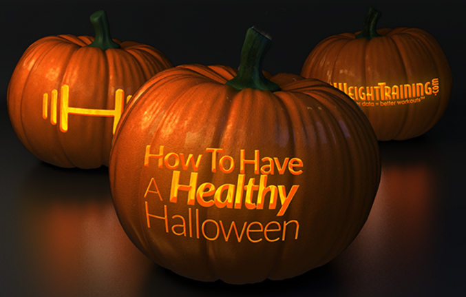 How to Make Healthy Halloween Treats