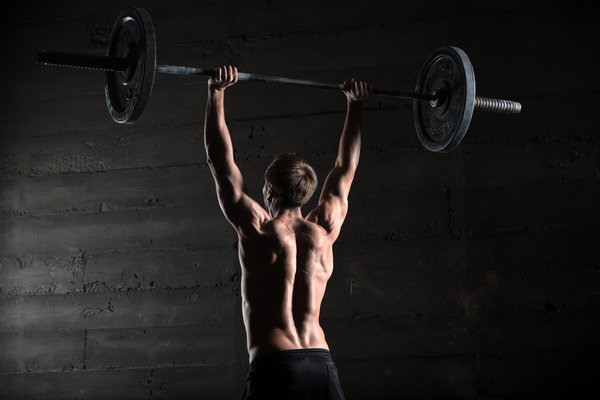 #TipTuesday: How to beat the barbell squat blues!