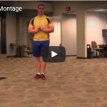 Start your week off right with this hip mobility montage from Dean Somerset!