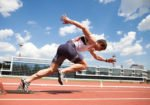 Personal Training for Track and Field