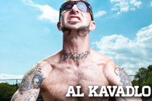 Interview with Al Kavadlo