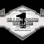 Introducing the 1 Billion Pound Challenge