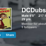 User Story: DCDubs