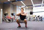 Dean Somerset Shares His Tips for a Deeper Squat