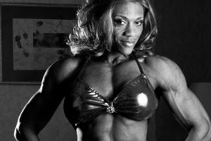 Interview with Bodybuilder Kim Buck