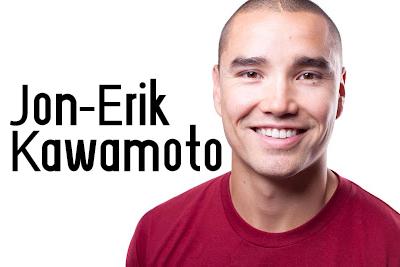 Interview with Jon-Erik Kawamoto