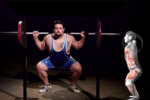 Breakdown of Four Olympic Lifts