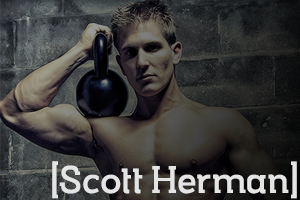 Interview with Scott Herman