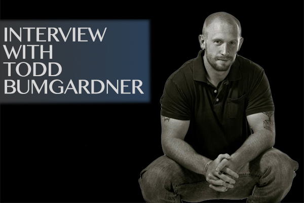 Interview with Todd Bumgardner