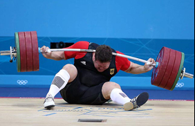 10 Epic Weightlifting Fails