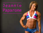 Interview with Jeannie Paparone