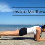 Interview with Jessica Matthews
