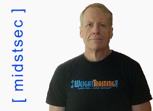 Exercise.com User Story: midstsec