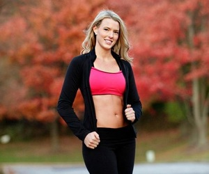The WeightTraining.com App Launch Giveaway with Molly Galbraith