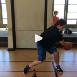 #TipTuesday: Learn how to manipulate the basketball like a master with these tips from Jordan Lawley!