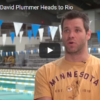 Watch this man's journey to the 2016 Olympics!