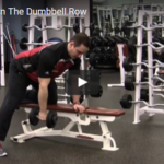 #TipTuesday: How to end your love-hate relationship with the dumbbell row!