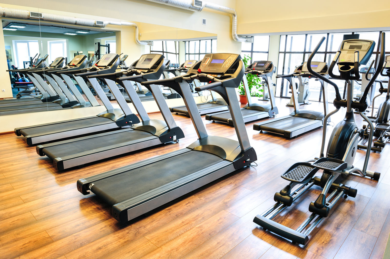 The Run Experience's Treadmill Workout for Beginners