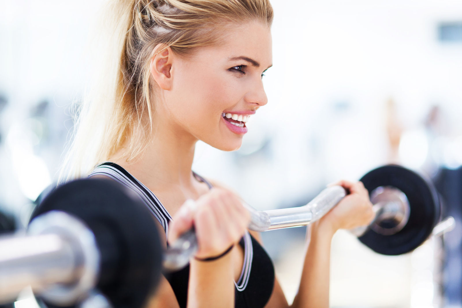 5 Weight Training Safety Tips