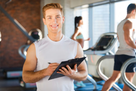 Gym Rental for Personal Trainer  921931180488