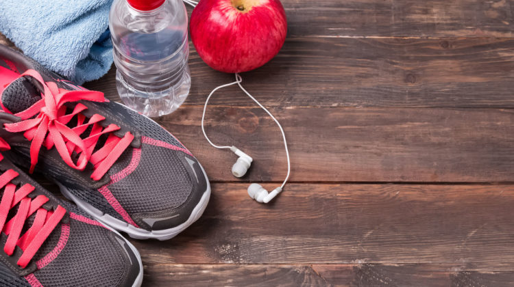 What do personal trainers eat for breakfast?