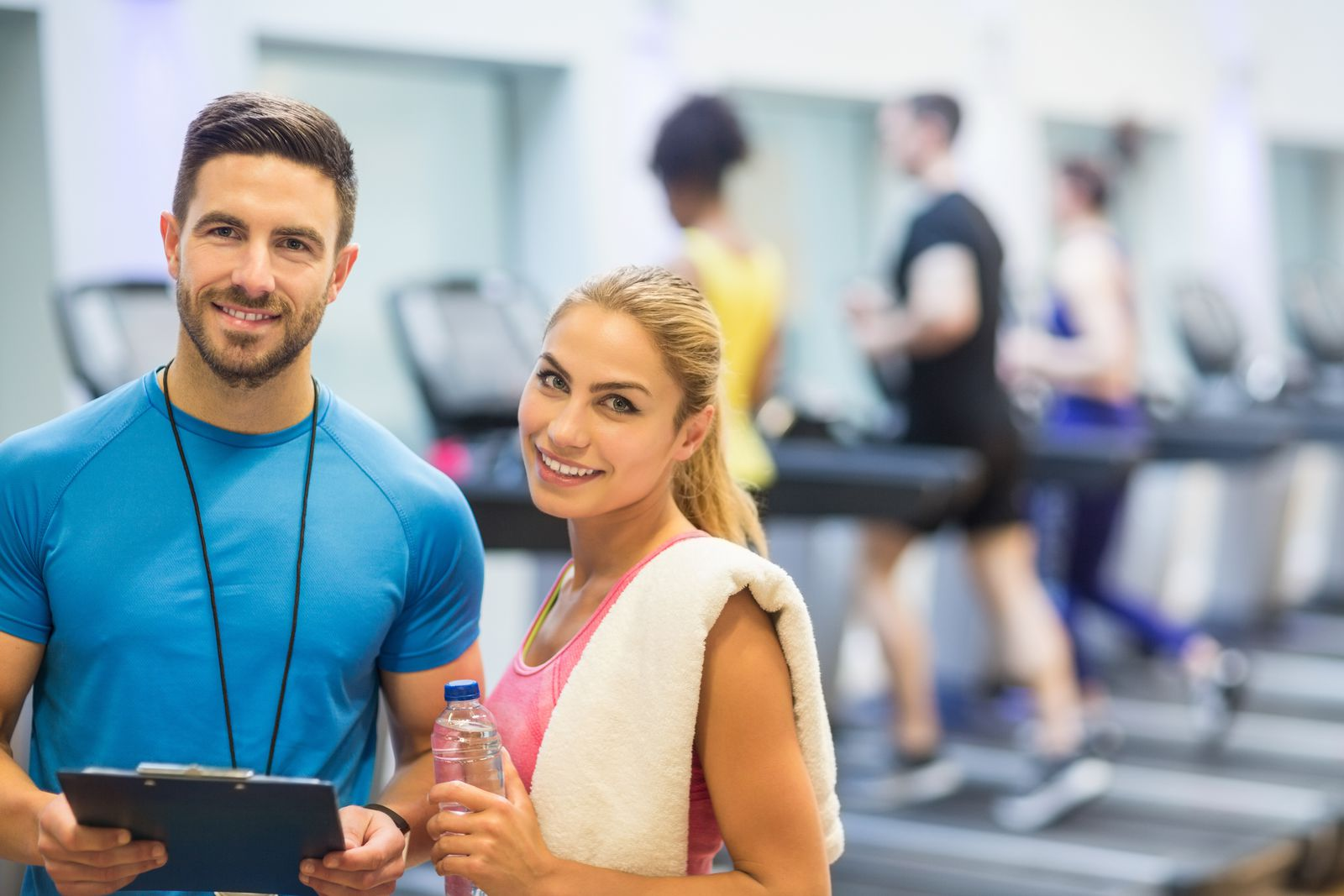 AFAA Personal Trainer Certification Review