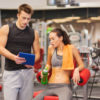 Do you have what it takes to be an online personal trainer? Take Our Quiz!