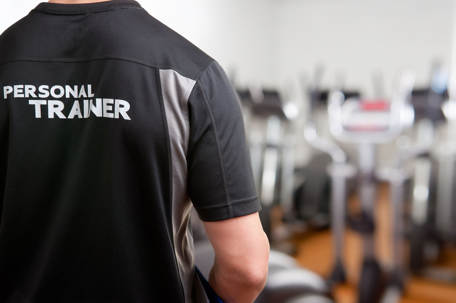 How often should you see your personal trainer?