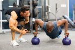 How to Motivate a Client as a Personal Trainer