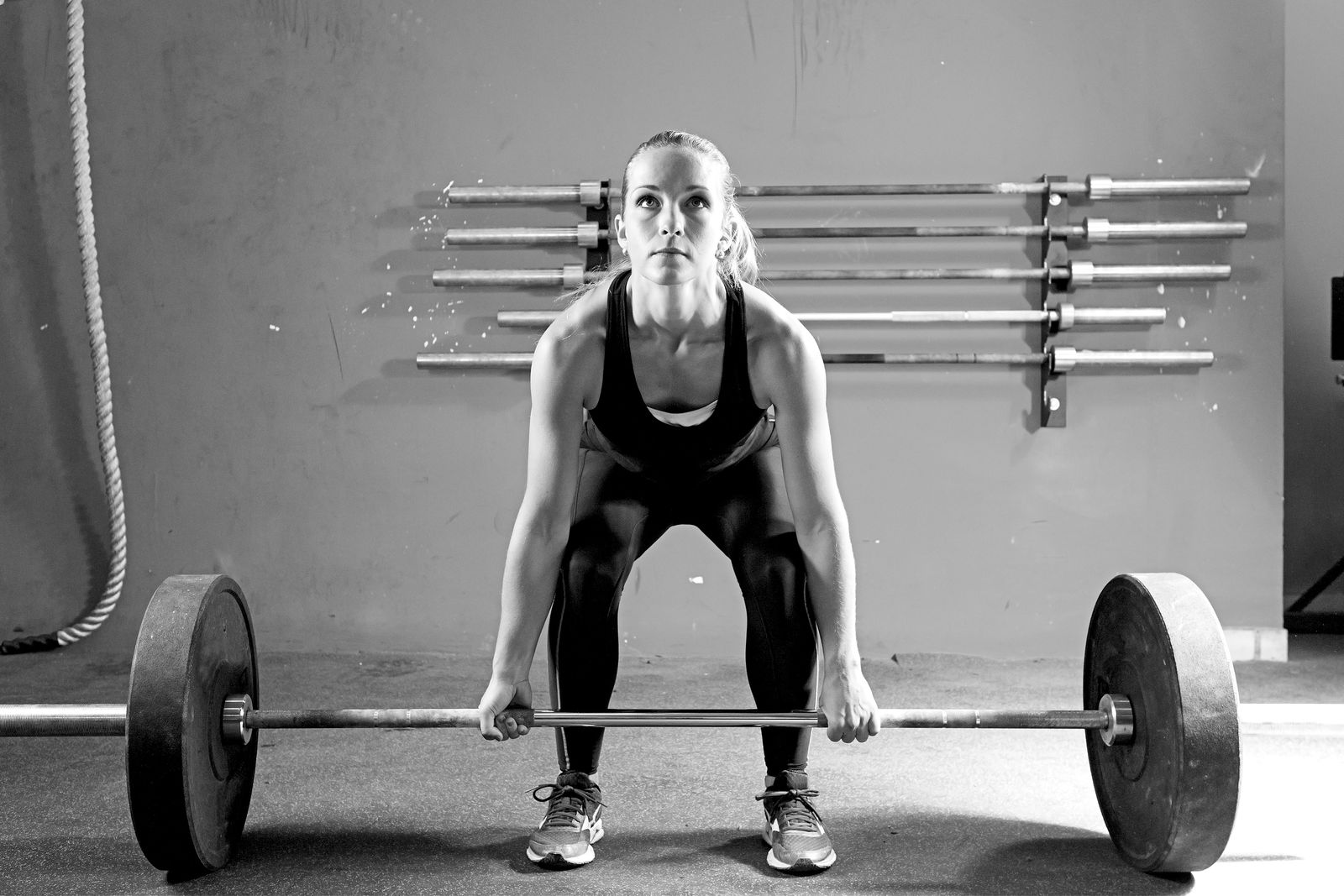 Raising the Bar: 5 Things to Know Before Buying Your First Barbell