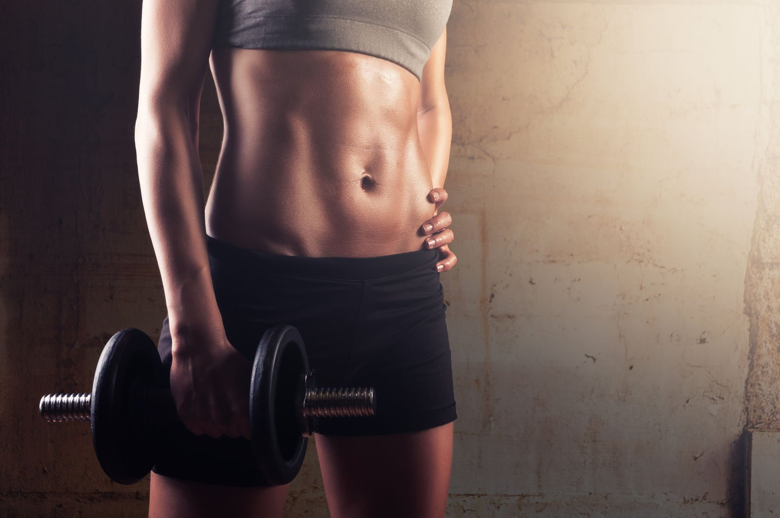 13 Workouts for Your Abs from Top Trainers