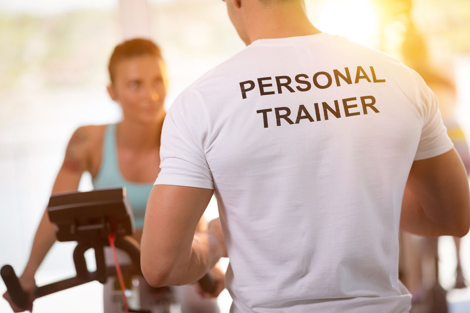 Can you get a personal trainer at Planet Fitness?