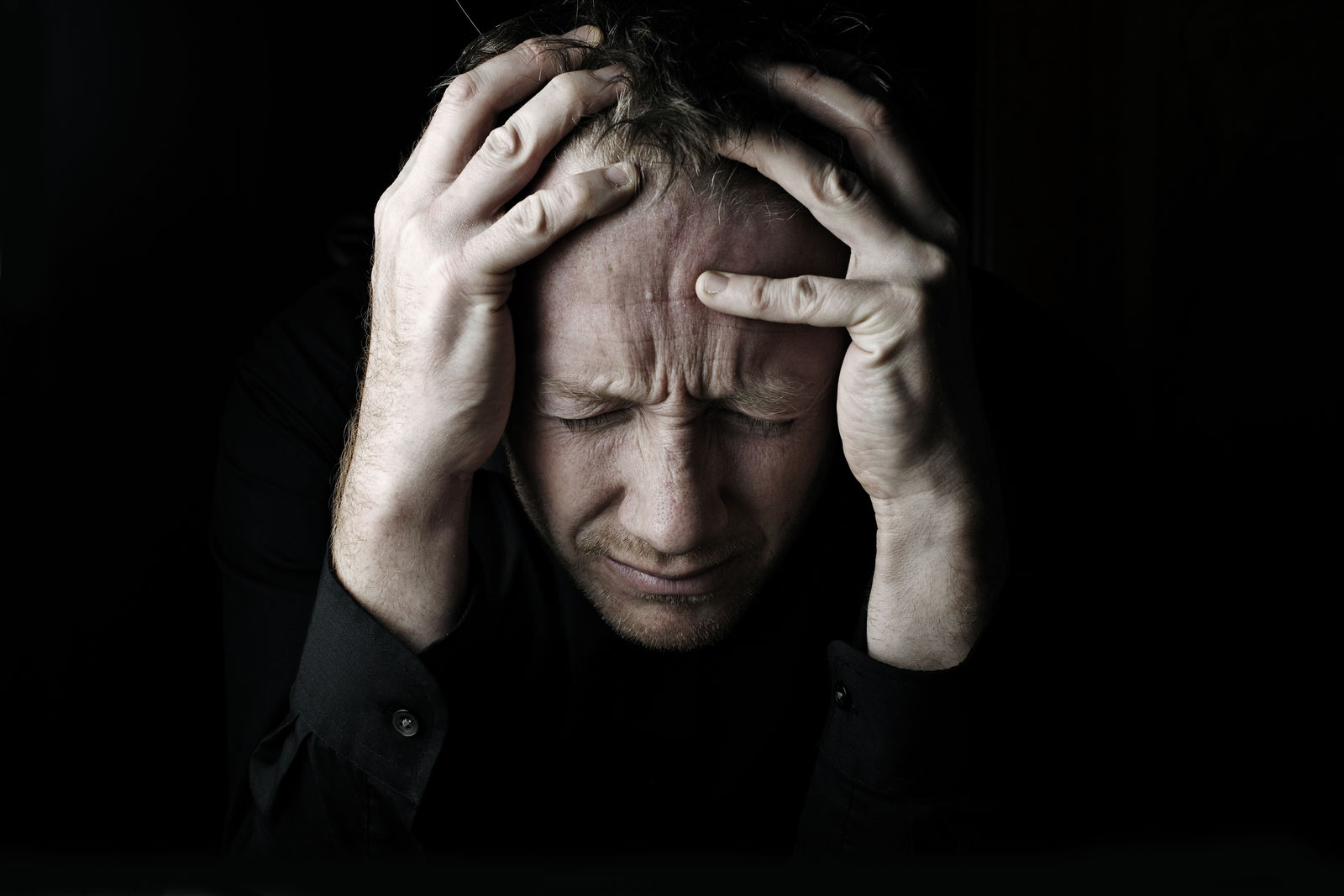 3 Pro Tips to Combat Anxiety