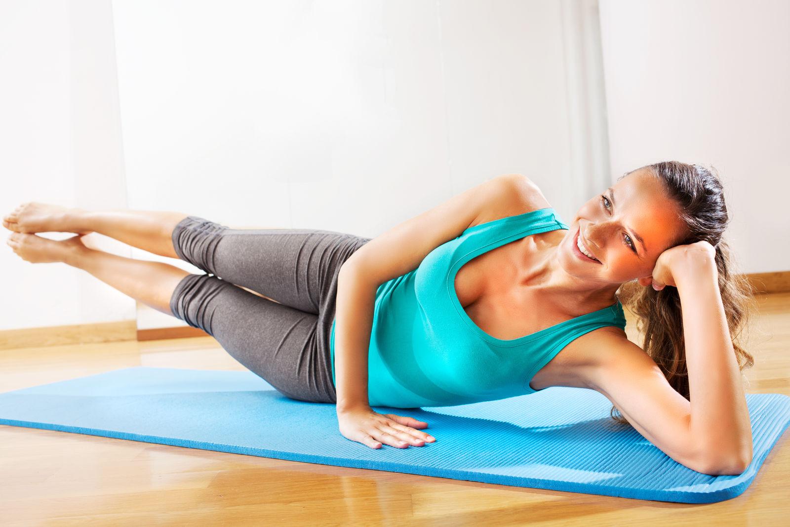 Can Pilates Make You a Better Runner?