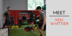 How do trainers work? Meet Ken Whittier from MBSC